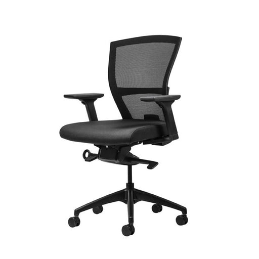 Bestuhl E1 Mesh Back Office Chair