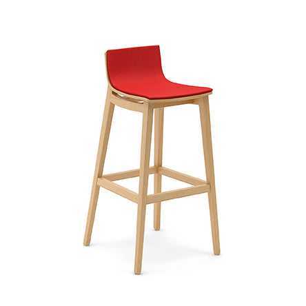 Connection Seating Emma Bar Stool