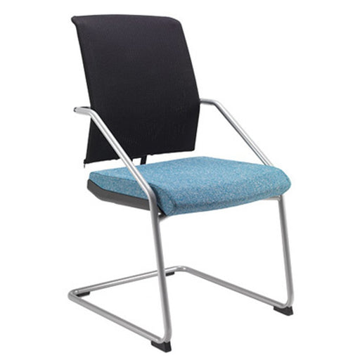 Gresham G Series Mesh Back Cantilever Chair