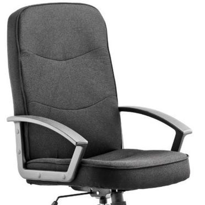 Dynamic Harley Chair Black
