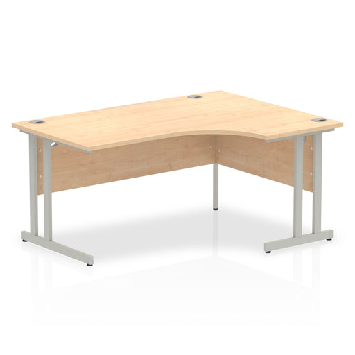 Crescent Desk - Available in 4 finishes!