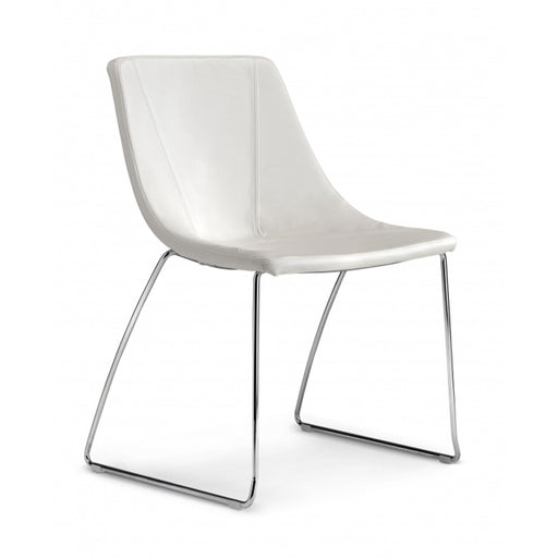 Milani Ellipse Breakout Chair