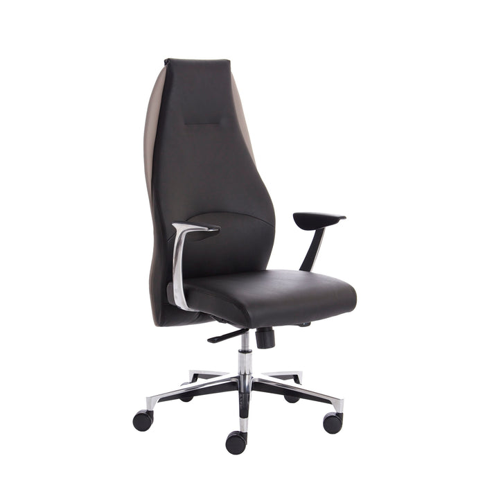 Dynamic Mien Executive Leather Chair