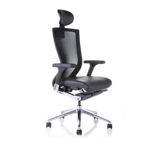 Techo Sidiz T50 chair with Headrest