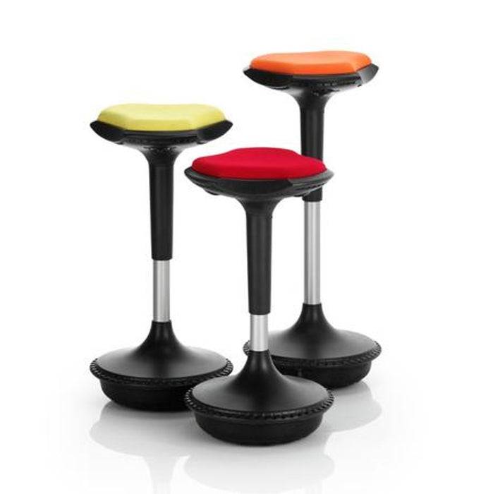 Sitall movement stool