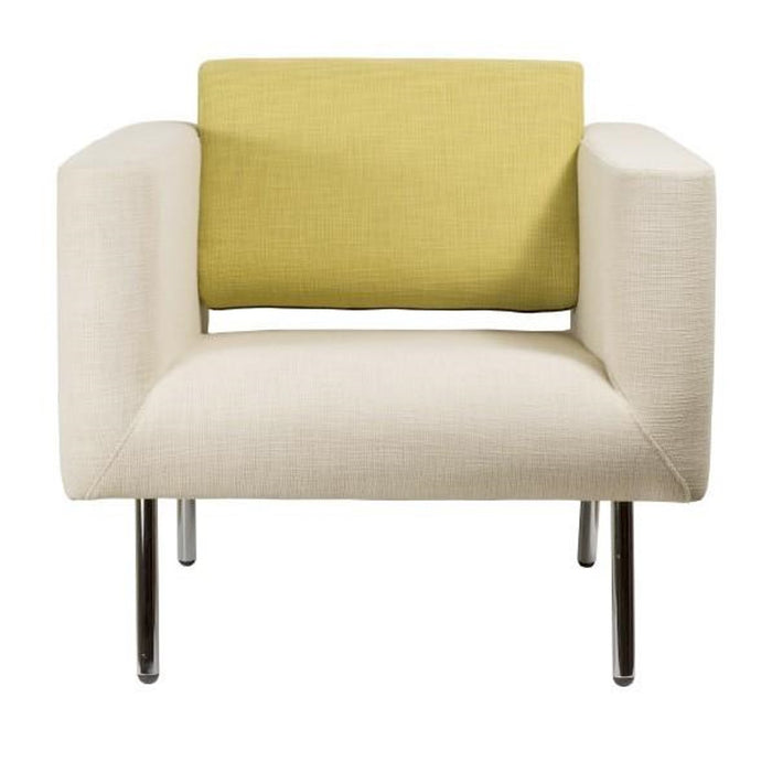 Connection Seating Orbis Armchair