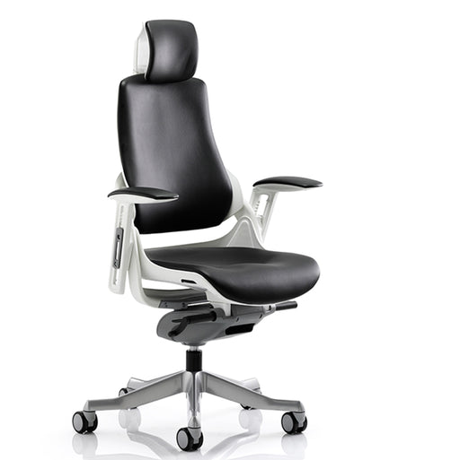 Dynamic Zure Executive chair with Headrest