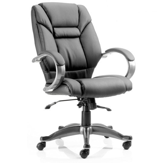 Dynamic Seating Galloway Executive Chair