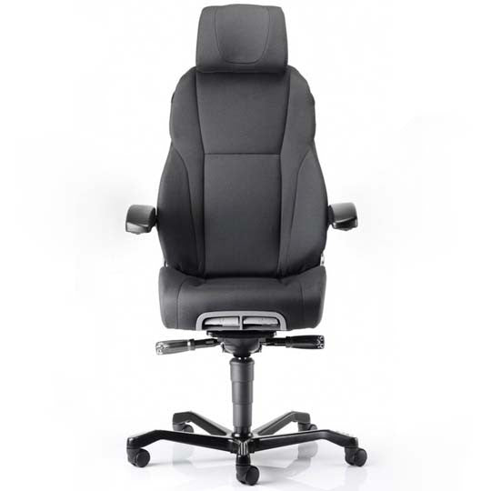 KAB K4 Premium Heavy Duty Office Chair