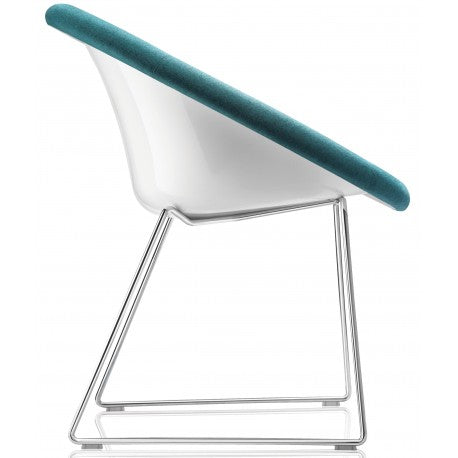 Connection Seating Gloss Tub Chair