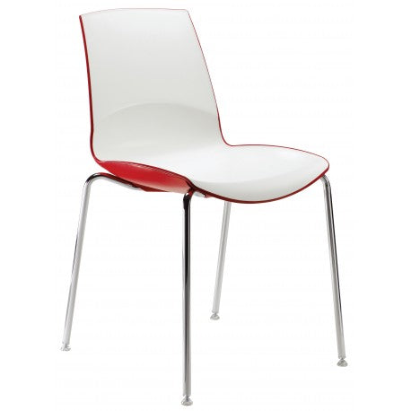 Connection Seating Ice Cafe Chair