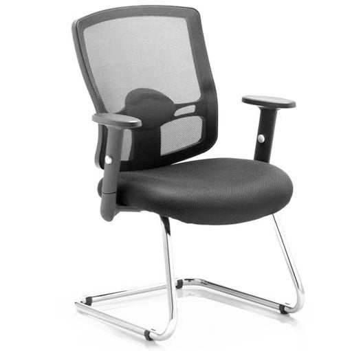Dynamic Seating Portland Cantilever Chair