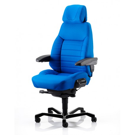 KAB Executive Heavy Duty Office Chair