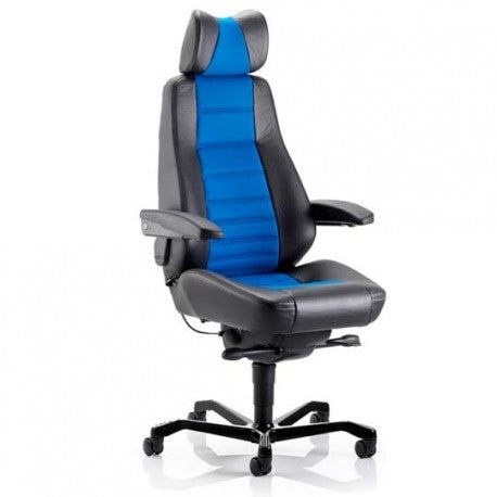 KAB Controller Heavy Duty Office Chair