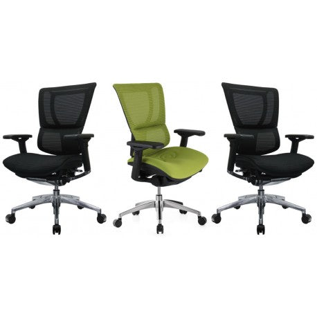 Mesh Office Mirus Chair