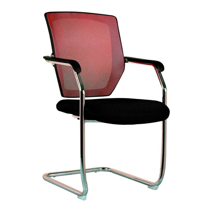 SAVAGE Cantilever Mesh Chair
