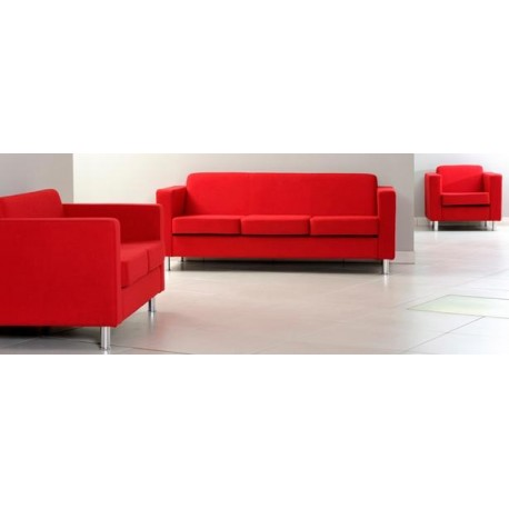 Ocee Design Dorchester Two Seater Sofa