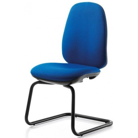 Ocee Design Tick Cantilever Visitors Chair
