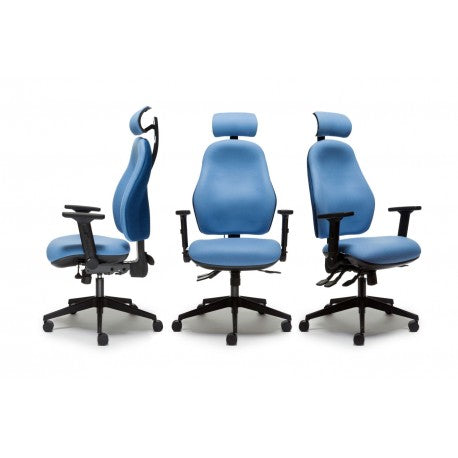 Orthopaedica 100 Series Full Specification Chair