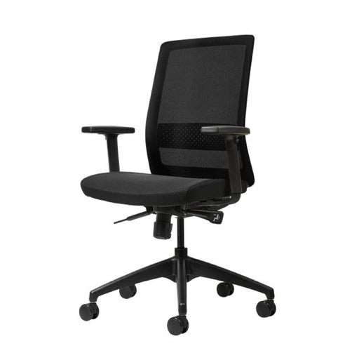 Bestuhl S30 Chair - Black or White Options