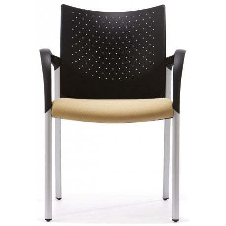 Senator S21 Trillipse Four Leg Meeting Chair