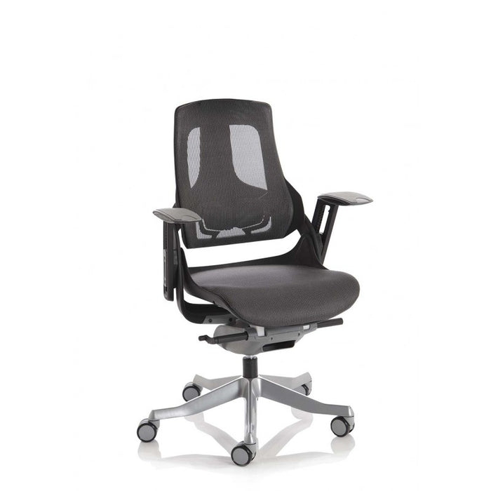 Dynamic Zure Black frame Office Chair