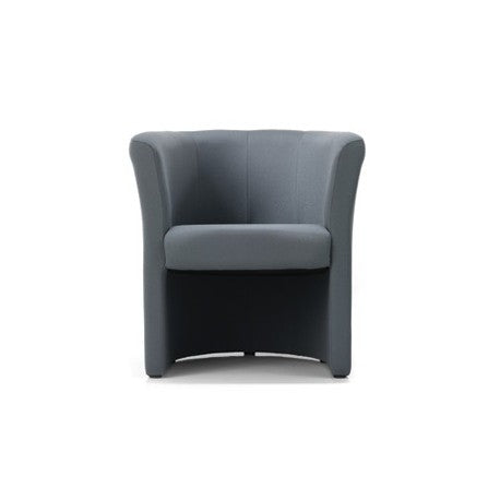 Torasen Concha   Tub Chair