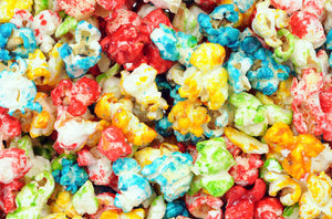 Sweet Popcorn Buy the Bag  by Name A - C