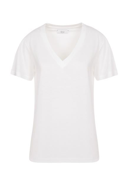 Dalton T-shirt | White