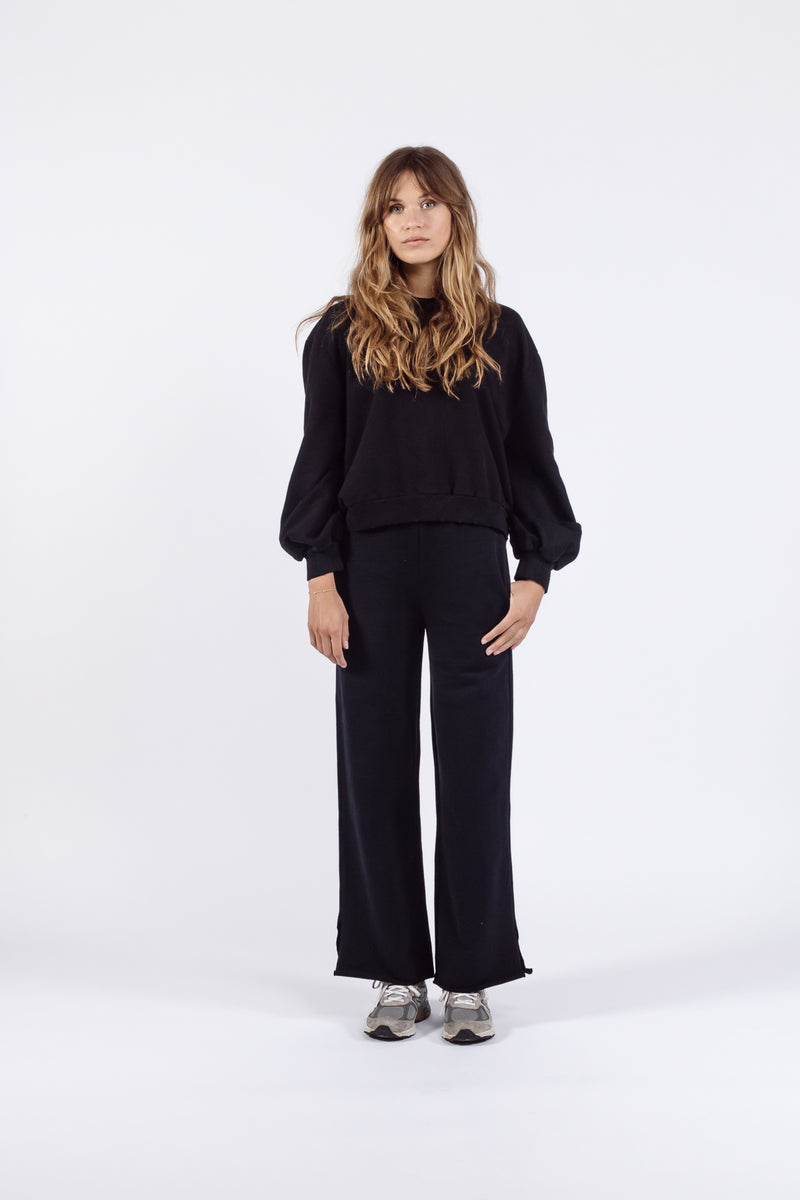 Casta Sweatpants | Black