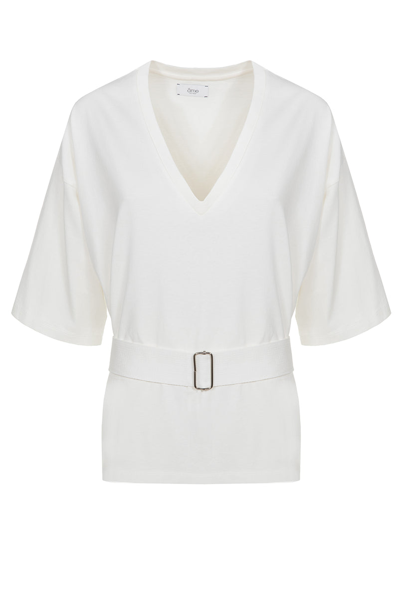 Bae Top | Off White