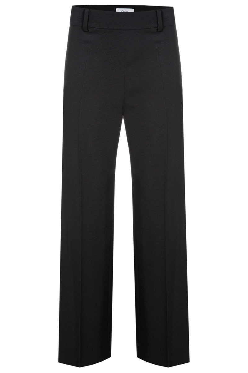 Daltazar Pants | Black