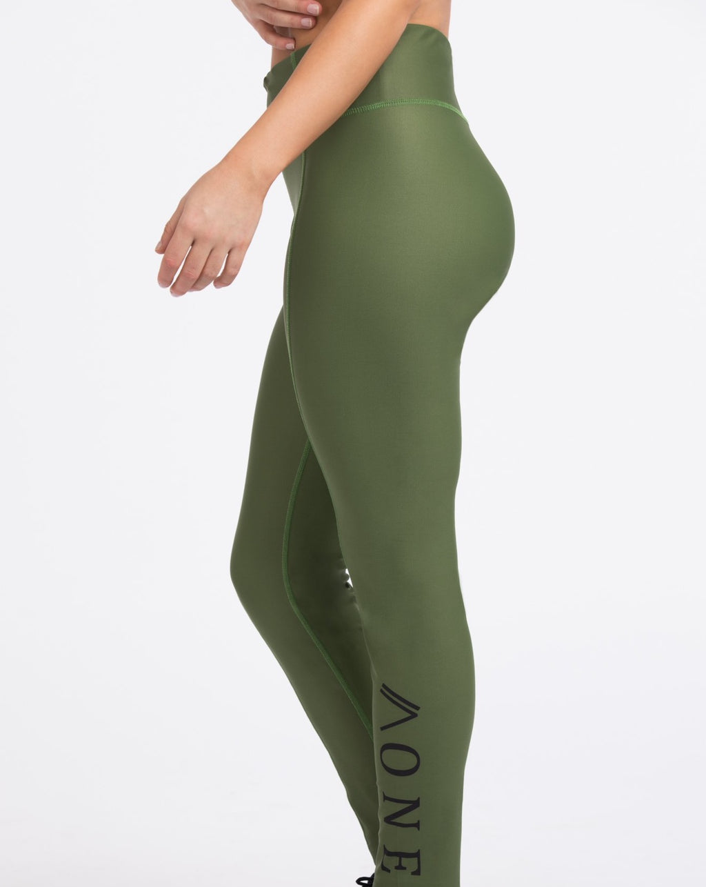 RELENTLESS - LEGGING khaki
