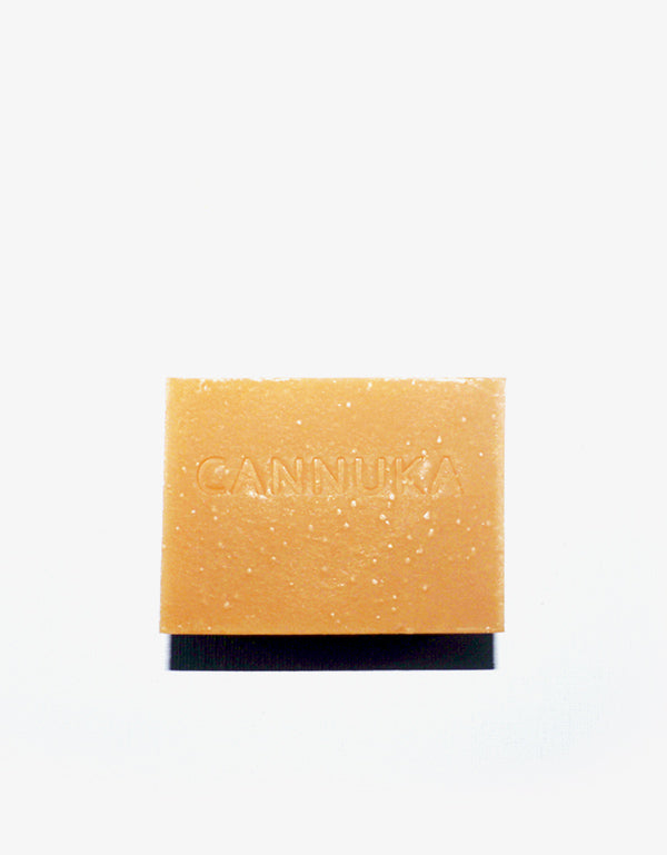 Cannuka Cleansing Body Bar