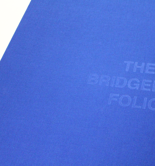 The Bridgeman Folio Box Set