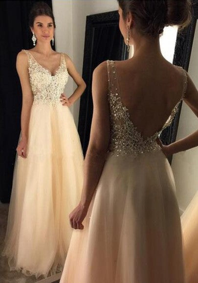 Golden Patchwork Grenadine Sequin V-neck Backless Engagement Photo Banquet Wedding Party Maxi dress