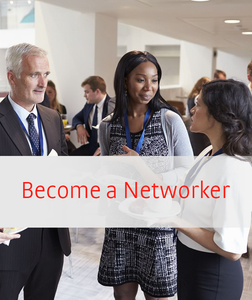 Become a Networker - Newcareer