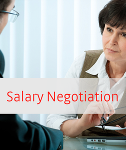 Salary Negotiation - Newcareer