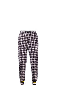 ZIGGY-D Houndstooth