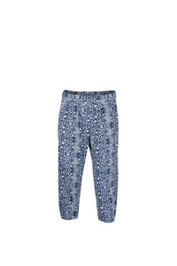 JAYDEN Animal print blue