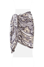 SCARF Tropical Stone