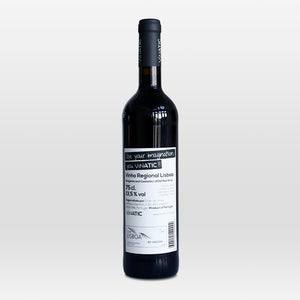 COW Vinatic Red Wine