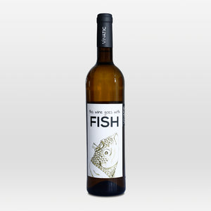FISH Vinatic White Wine
