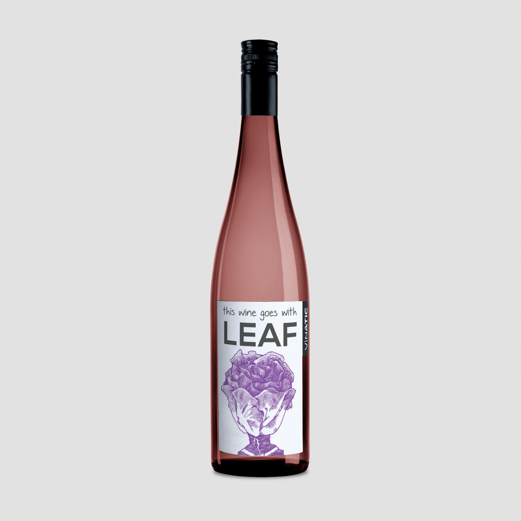 LEAF Vinatic Rosé Wine