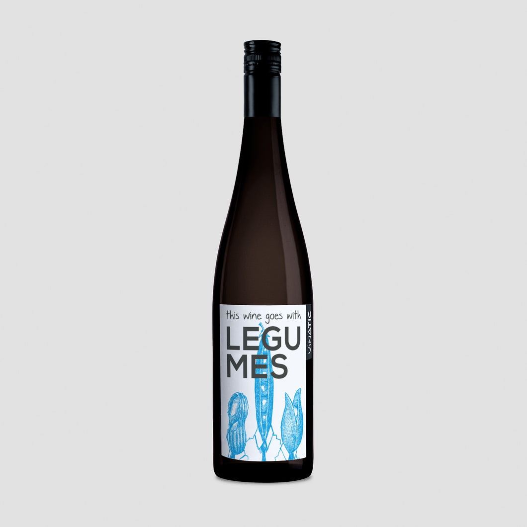 LEGUMES Vinatic Red Wine
