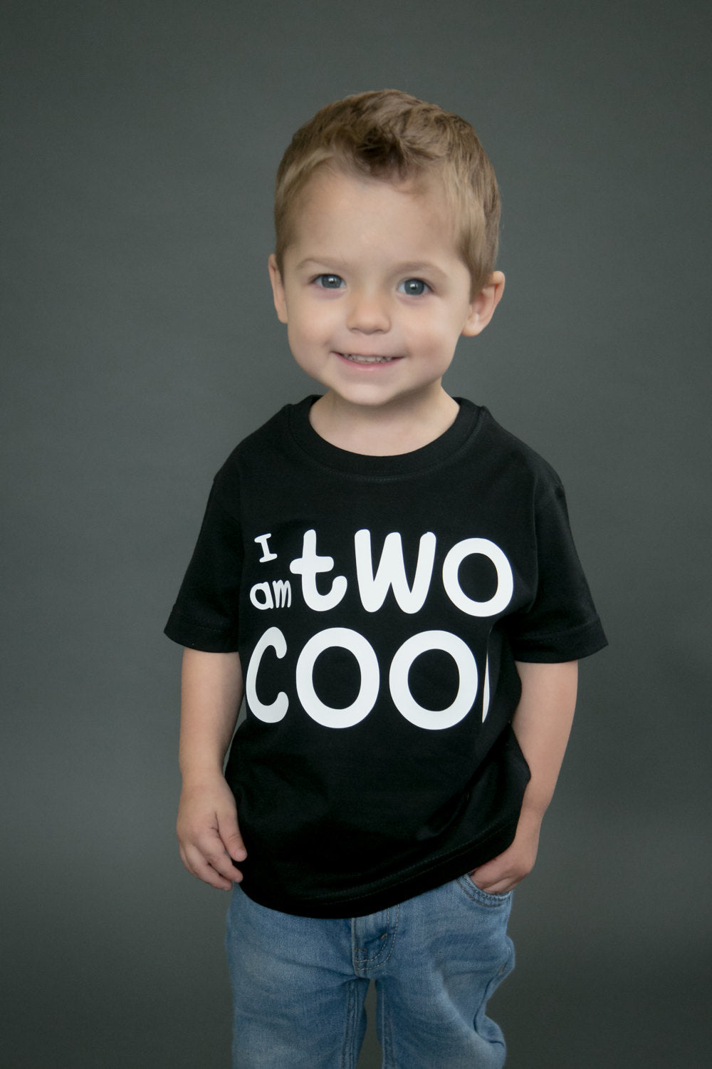2nd Birthday Shirts For Toddlers
