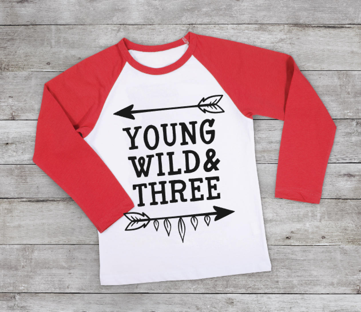 Boys Three Birthday Shirt Boy 3rd