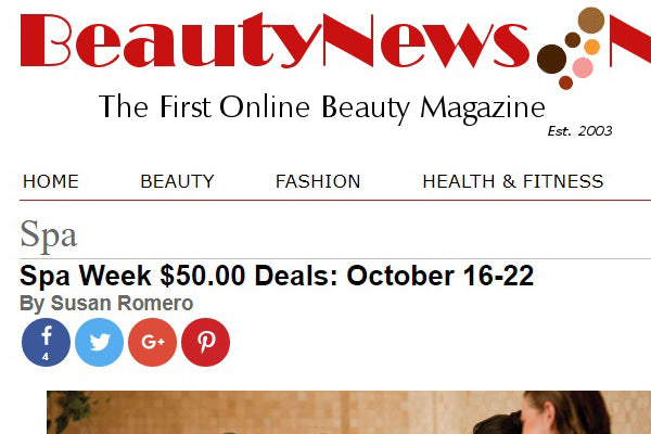Beauty News NYC