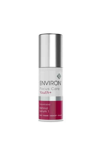 Concentrated Retinol Serum 1