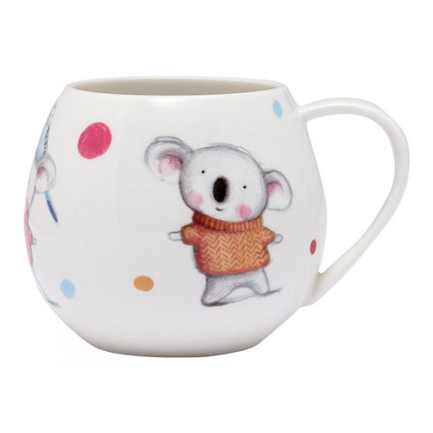 Barney Gumnut & Friends Koala Mini Mug